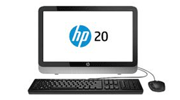 HP TS 23 q211in All in One Desktop