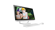 HP TS 27 q101in ALL IN ONE DESKTOP