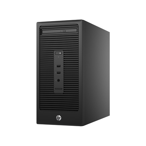 HP 280 G2 Microtower Business PC