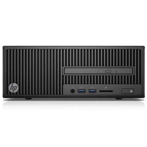 HP 280 G2 Small Form Factor PC Z7B31PA