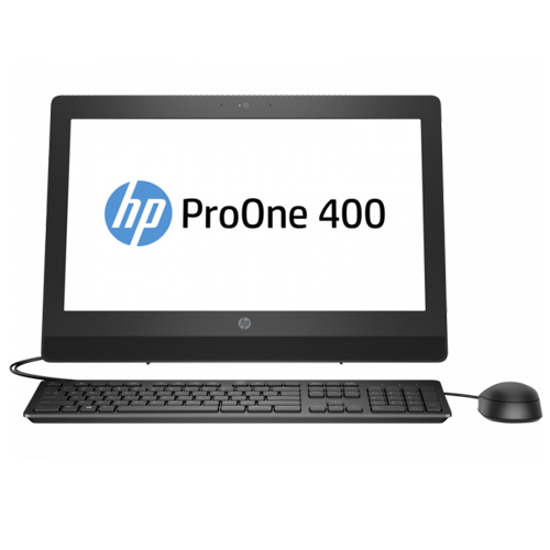 HP ProOne 400 G3 All in One Business Desktop