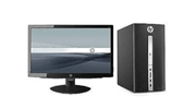 Hp Pavilion 570 p054in Desktop