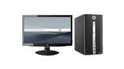 Hp Slimline 270 p030in Desktop
