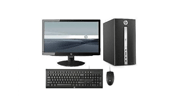 Hp Slimline 270 p033in Desktop