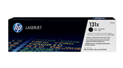 HP 131X High Yield Black Original LaserJet Toner Cartridge