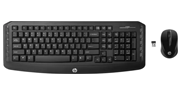 HP WIRED C2600 KEYBOARD AND MOUSE CO