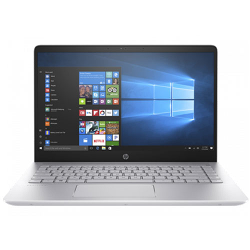 HP 14 bf148tx Notebook
