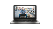 Hp 15 ay079tx Laptop