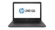 HP 240 G6 Notebook PC 2RC06PA