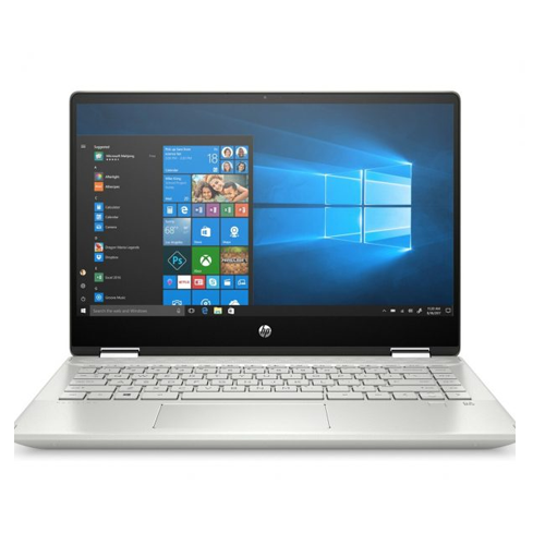 Hp pavilion x360 13 dh1010tu Laptop