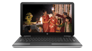 Hp pavilion 15 au626tx Laptop
