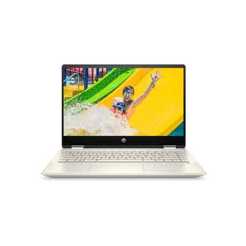 HP Pavilion x360 14 dw0069TU Convertible Laptop