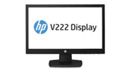 HP 21.5 inche Pavilion 22CW LED Monitor