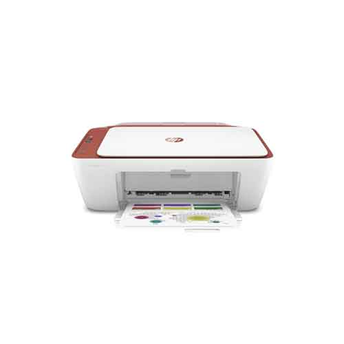 HP DeskJet 2729 All in One Printer