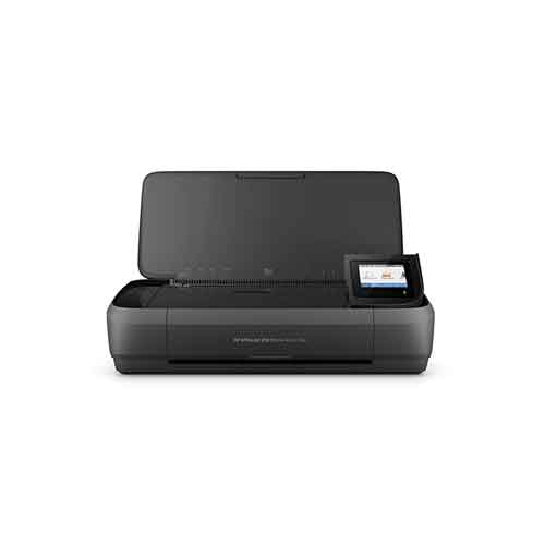 HP OfficeJet 258 Mobile AiO Printer